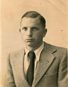 Johan Antheunis