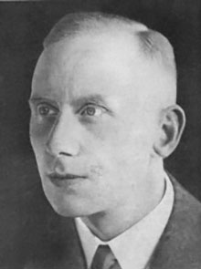 Johan Brouwer