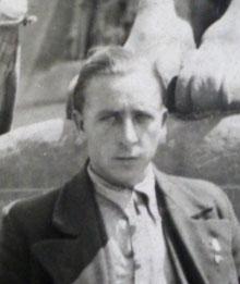 Albert Ditz