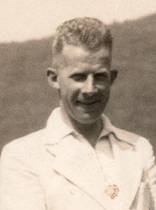 Piet Jansen Schoonhoven