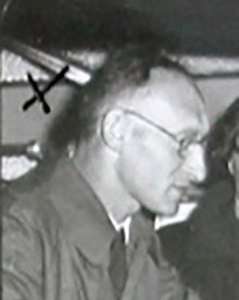 Saul Monnikendam