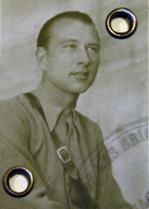Johannes van Eijk