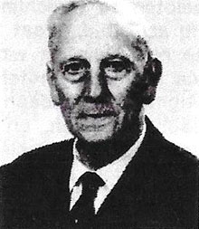 Albert Potze