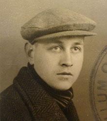 Herman Schregardus