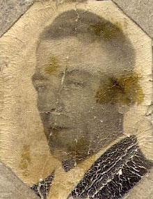 Arie Verweij