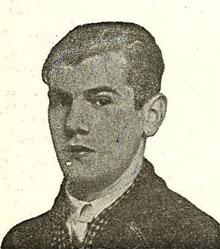 Henricus Vogels