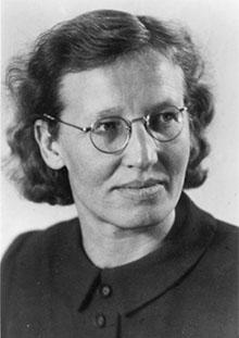 Annie Wiersma